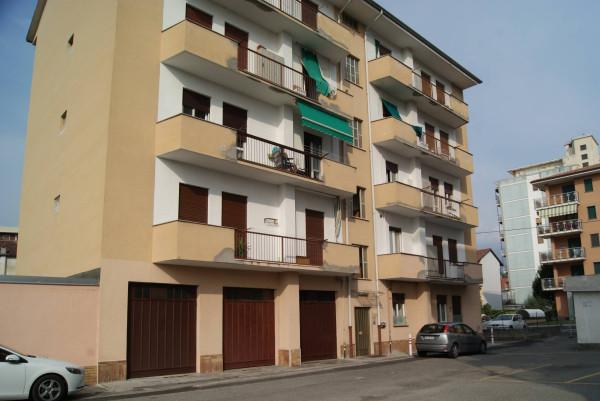 Appartamento in Vendita a Ivrea: 62 mq