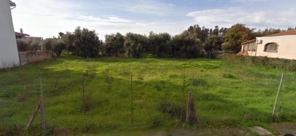 Terreno Edificabile Residenziale in vendita a San Vero Milis, 9999 locali, prezzo € 22.000 | CambioCasa.it