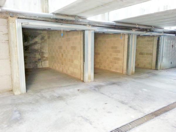 Box / Garage in vendita a Bareggio, 1 locali, prezzo € 13.000 | Cambio Casa.it