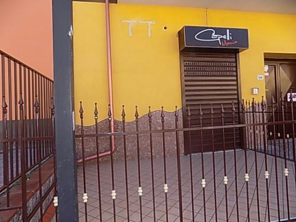 Negozio / Locale in affitto a Qualiano, 1 locali, prezzo € 450 | Cambio Casa.it