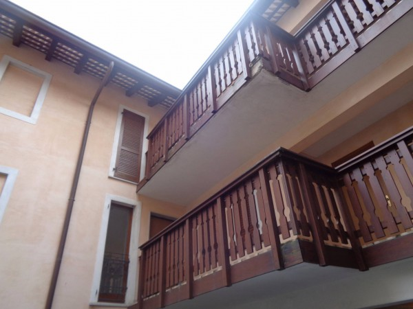 Bilocale Udine Piazza Garibaldi 11