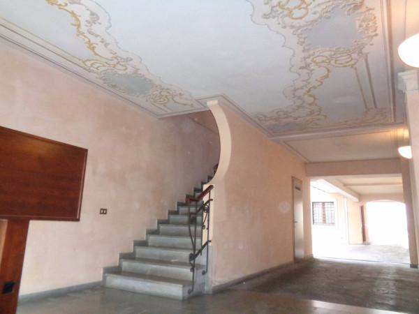 Bilocale Udine Piazza Garibaldi 3