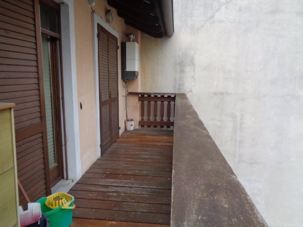 Bilocale Udine Piazza Garibaldi 9