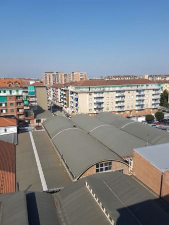 Bilocale Torino Via Giordano Bruno 6