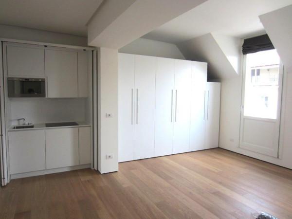 Appartamento in vendita a Milano, 1 locali, zona Zona: 1 . Centro Storico, Duomo, Brera, Cadorna, Cattolica, prezzo € 370.000 | Cambio Casa.it