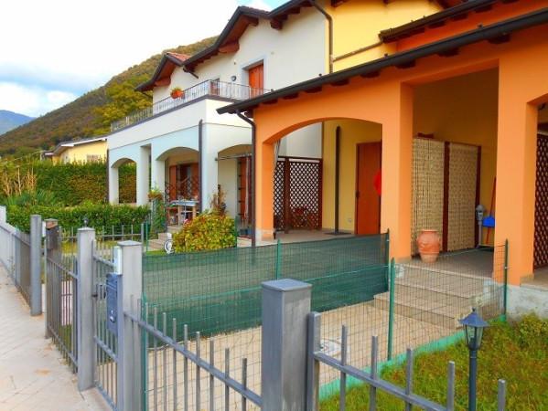 Bilocale Sulzano Via Martignago 4