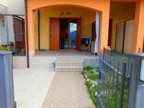 Bilocale Sulzano Via Martignago 5