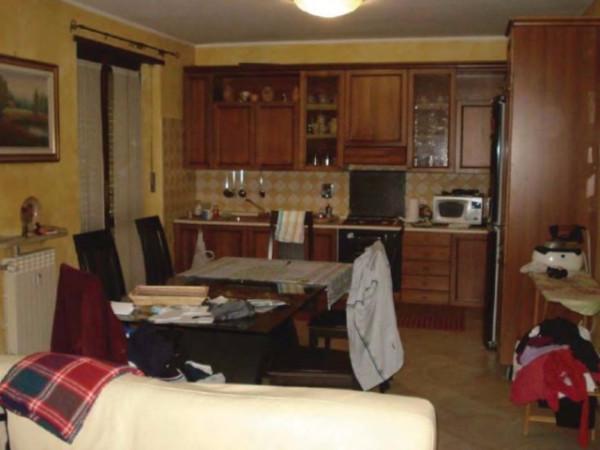 Appartamento in vendita a Sant'Antonino di Susa, 4 locali, prezzo € 42.000 | Cambio Casa.it