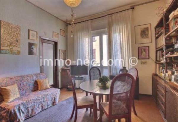 Bilocale Milano Via Privata Della Braida 1