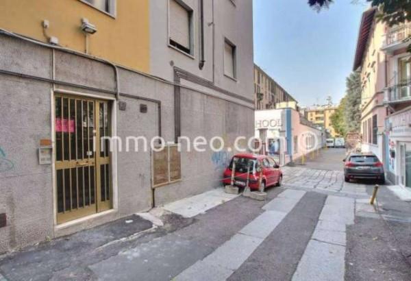 Bilocale Milano Via Privata Della Braida 10