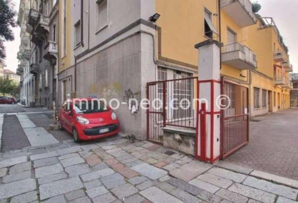 Bilocale Milano Via Privata Della Braida 11