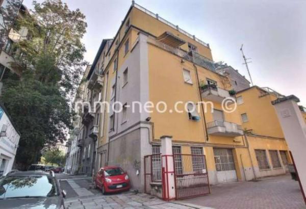 Bilocale Milano Via Privata Della Braida 12