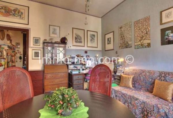 Bilocale Milano Via Privata Della Braida 2