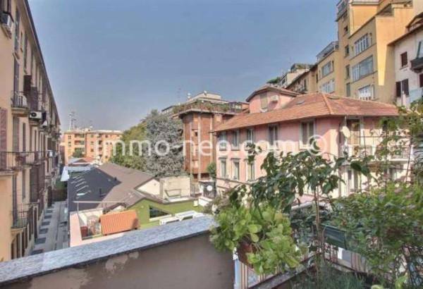 Bilocale Milano Via Privata Della Braida 3