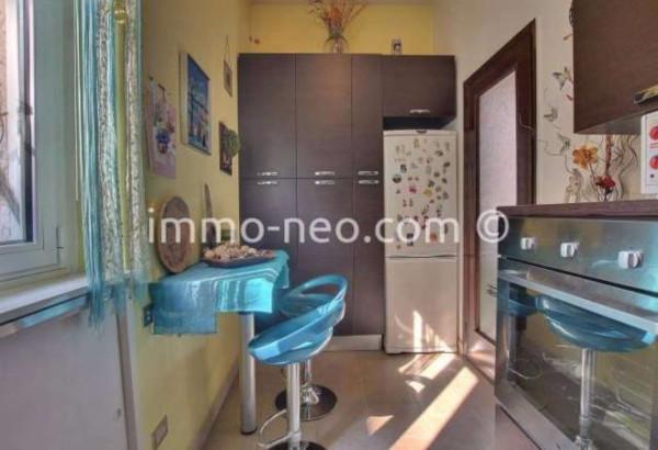 Bilocale Milano Via Privata Della Braida 5