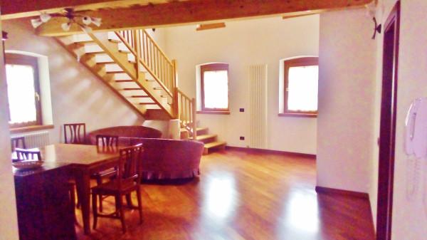 Soluzione Indipendente in vendita a Lasino, 4 locali, prezzo € 265.000 | Cambio Casa.it