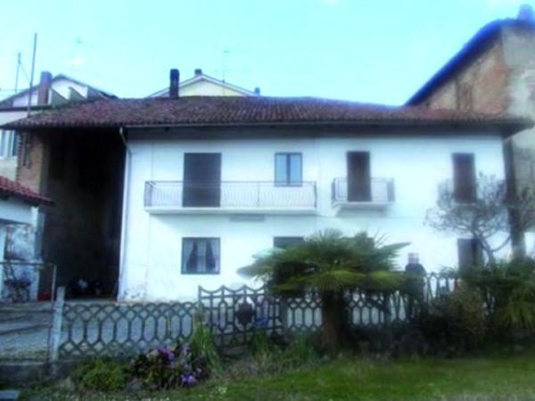 Soluzione Indipendente in vendita a Brozolo, 6 locali, prezzo € 45.000 | Cambio Casa.it