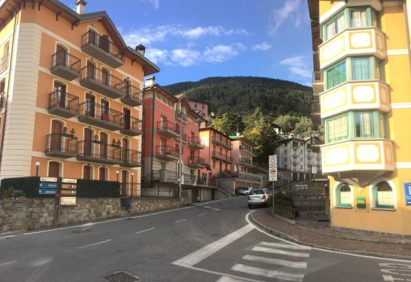 Appartamento in vendita a Ponte di Legno, 3 locali, prezzo € 270.000 | CambioCasa.it