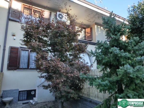 Villa a Schiera in vendita a Mediglia, 4 locali, prezzo € 345.000 | Cambio Casa.it