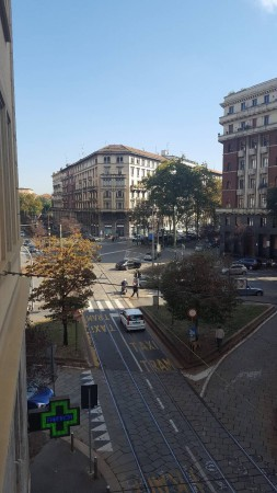 Bilocale Milano Viale Regina Giovanna 11