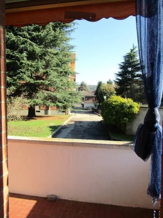 Bilocale Gassino Torinese Via Circonvallazione 4