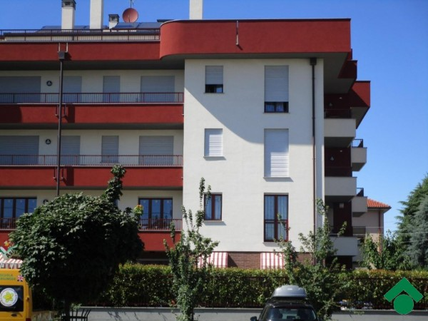 Bilocale Cesano Maderno Via Benaco, 2 13
