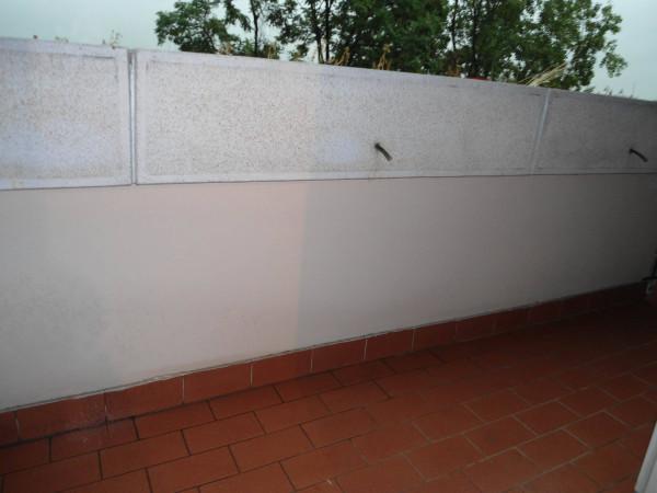 Bilocale Pioltello Via Massimo D'antona 10
