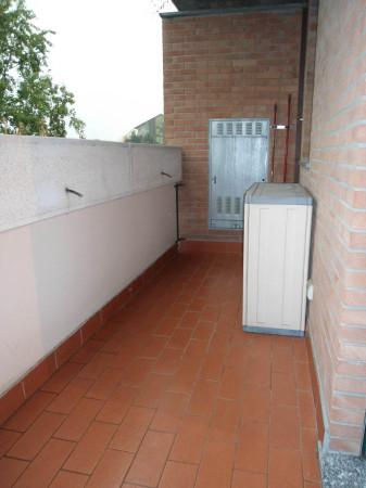 Bilocale Pioltello Via Massimo D'antona 8