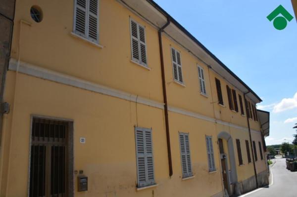 Bilocale Bernareggio Via Giuseppe Garibaldi 1