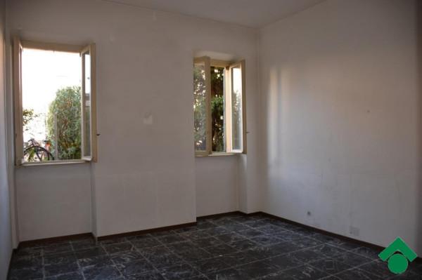 Bilocale Bernareggio Via Giuseppe Garibaldi 3