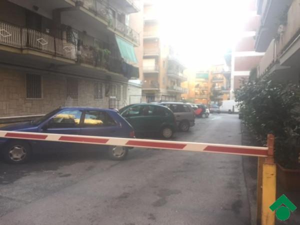 Bilocale Napoli Via Pigna 4