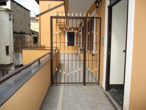 Appartamento in affitto a Acerra, 3 locali, prezzo € 350   Cambio Casa.it
