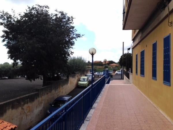 Appartamento in Affitto a Gravina Di Catania Periferia: 5 locali, 120 mq