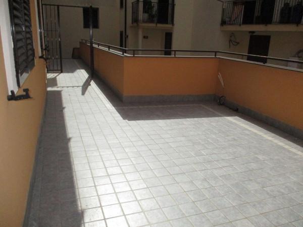 Appartamento in affitto a Acerra, 3 locali, prezzo € 400   Cambio Casa.it