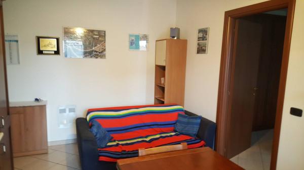 Bilocale Trecate Via Garzoli 1