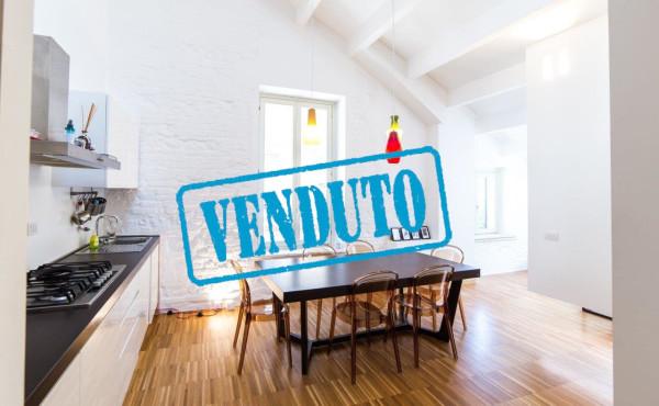 Appartamento in vendita a Civitanova Marche, 3 locali, prezzo € 255.000 | Cambio Casa.it