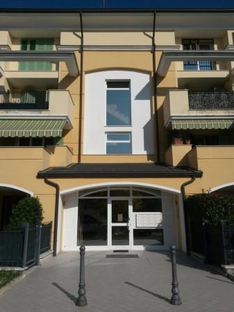 Appartamento in vendita a Castelnuovo Rangone, 3 locali, prezzo € 165.000 | Cambio Casa.it