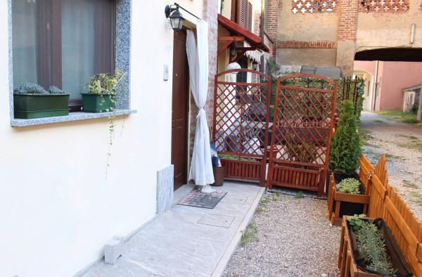Bilocale Cornaredo Via San Francesco 2