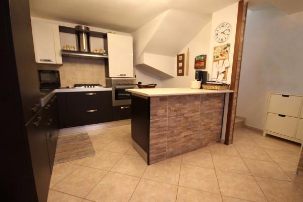 Bilocale Cornaredo Via San Francesco 6