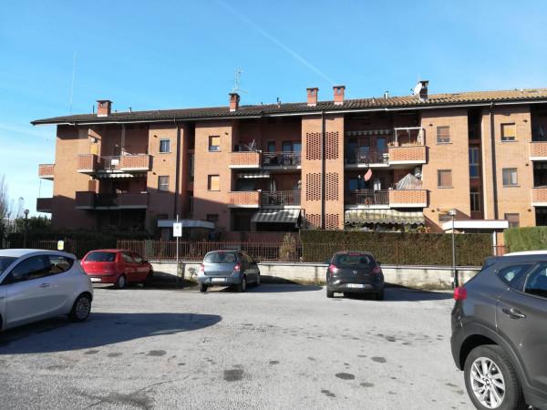Appartamento in Vendita a Vinovo: 4 locali, 105 mq