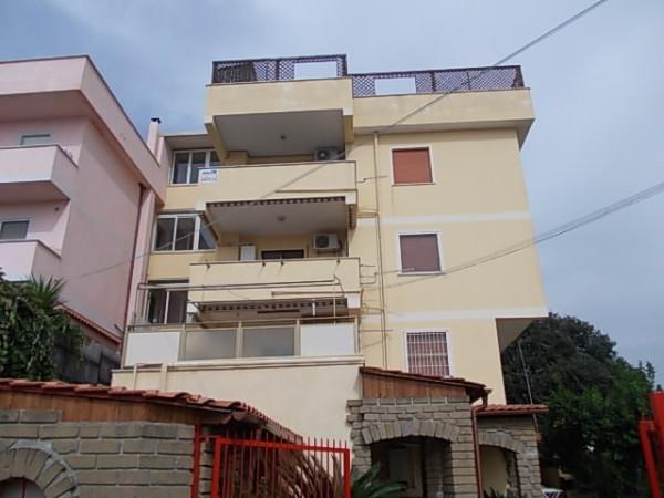 Bilocale Santa Marinella Via Del Gelsomini 1