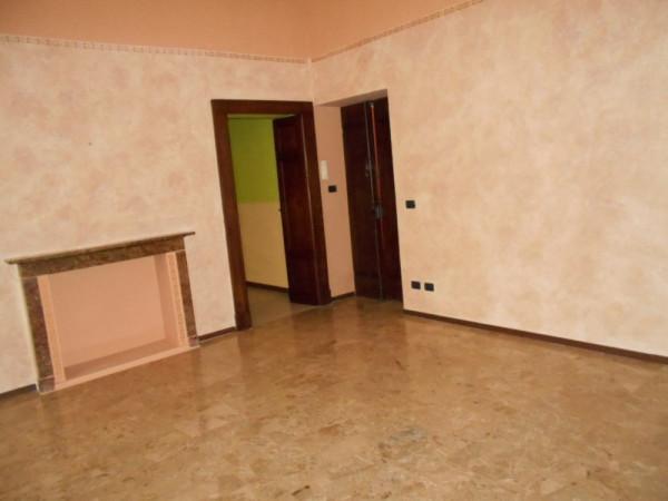 Bilocale Vercelli Via Bernardino Lanino 1