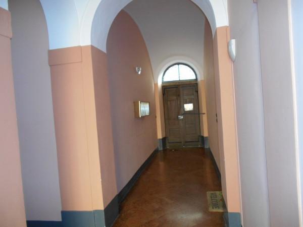 Bilocale Vercelli Via Bernardino Lanino 8