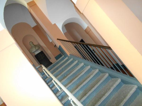 Bilocale Vercelli Via Bernardino Lanino 9