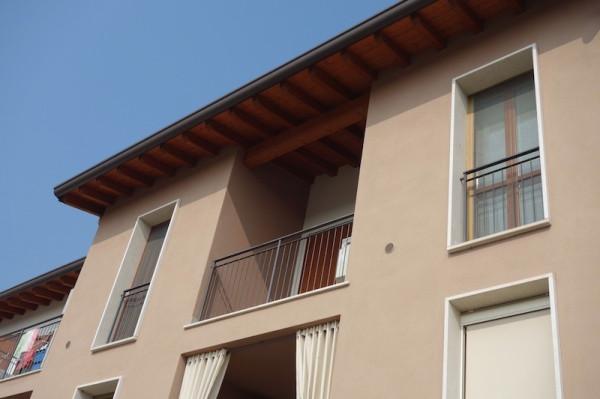 Appartamento in vendita a Rodengo-Saiano, 3 locali, prezzo € 179.000 | Cambio Casa.it