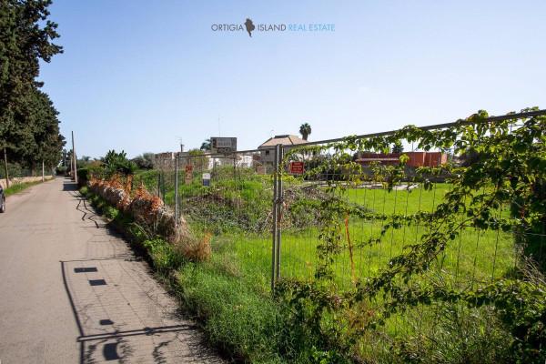 Terreno Edificabile Residenziale in vendita a Siracusa, 9999 locali, prezzo € 95.000 | Cambio Casa.it