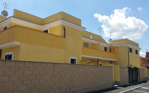 roma vendita quart: casalone gruppo erbori costruzioni