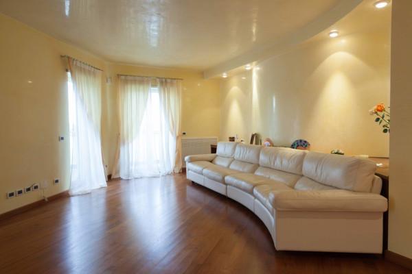 Attico / Mansarda in vendita a Trieste, 5 locali, prezzo € 380.000 | Cambio Casa.it