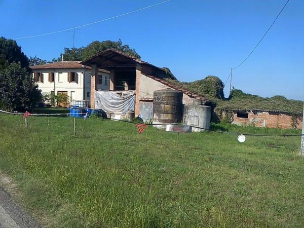 Soluzione Indipendente in vendita a Solarolo, 5 locali, prezzo € 80.000 | Cambio Casa.it