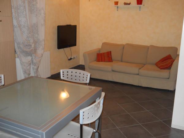 Bilocale Piacenza Via San Bartolomeo 3